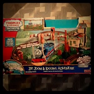 🚂 Thomas & Friends TRACKMASTER  🚃